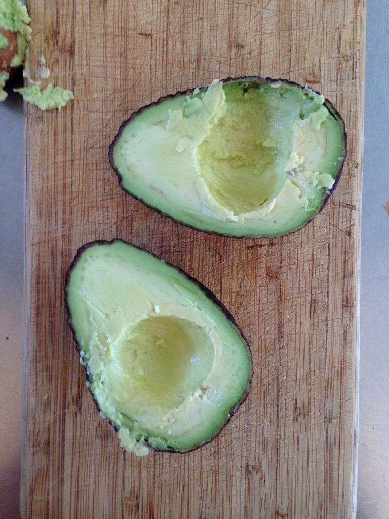 avocado beauty
