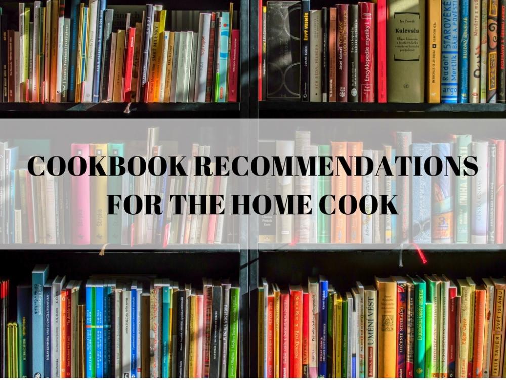 Cookbook (1)